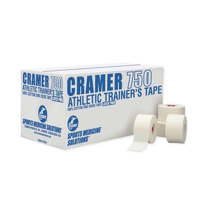 Carton 32 rouleaux Athletic Tape 750