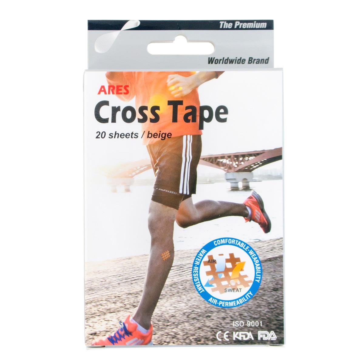 Cross Tape M