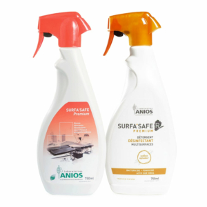 Spray Surfa'Safe ANIOS
