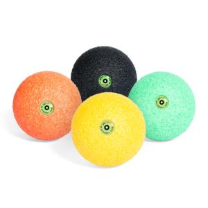Balle 8cm Blackroll Orange