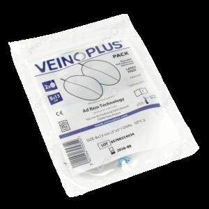 Électrodes pour Veinoplus