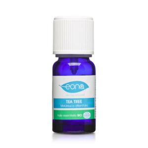Huile essentielle de Tea-tree (Arbre à thé) Bio 10ml Eona