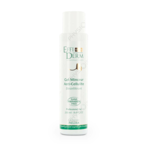 Gel Minceur Anti-Cellulite EFFIDERM