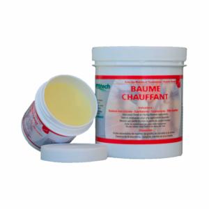 Baume Chauffant 500ml