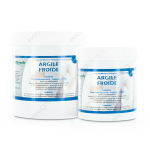 Argile Froide