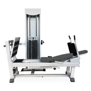 Presse Mixte charge latérale 120 kg