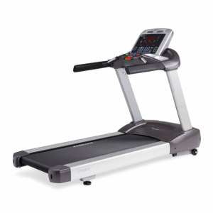 Tapis de course CT850 SPIRIT FITNESS