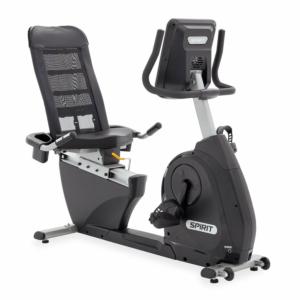 Vélo ergomètre XBR25 SPIRIT Fitness