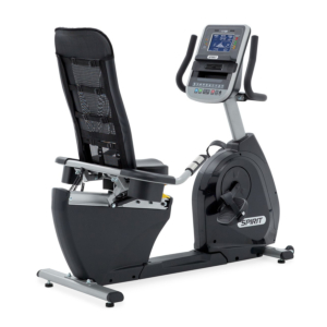 Velo ergomètre XBR95 Spirit Fitness