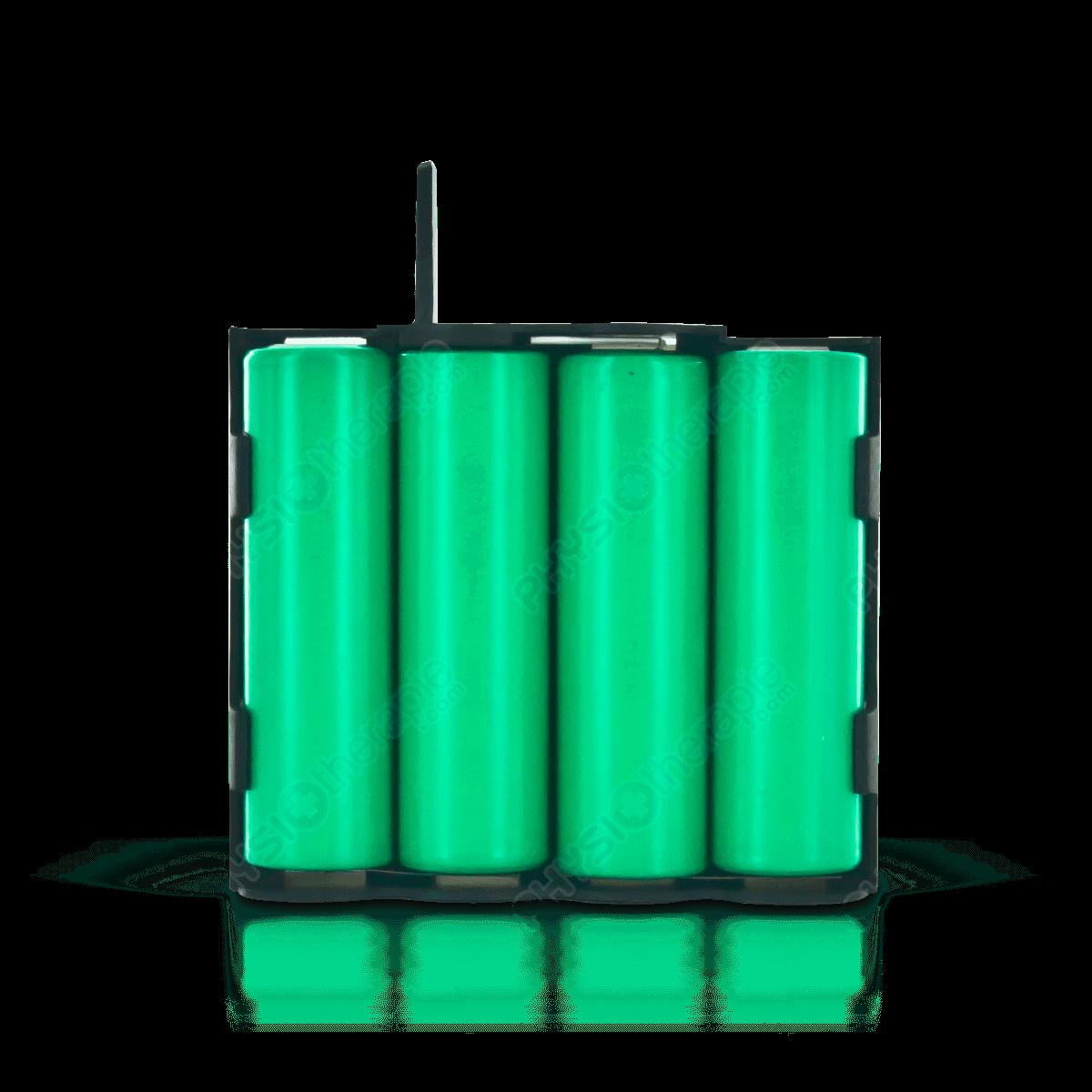 Batterie 4 cellules 941213