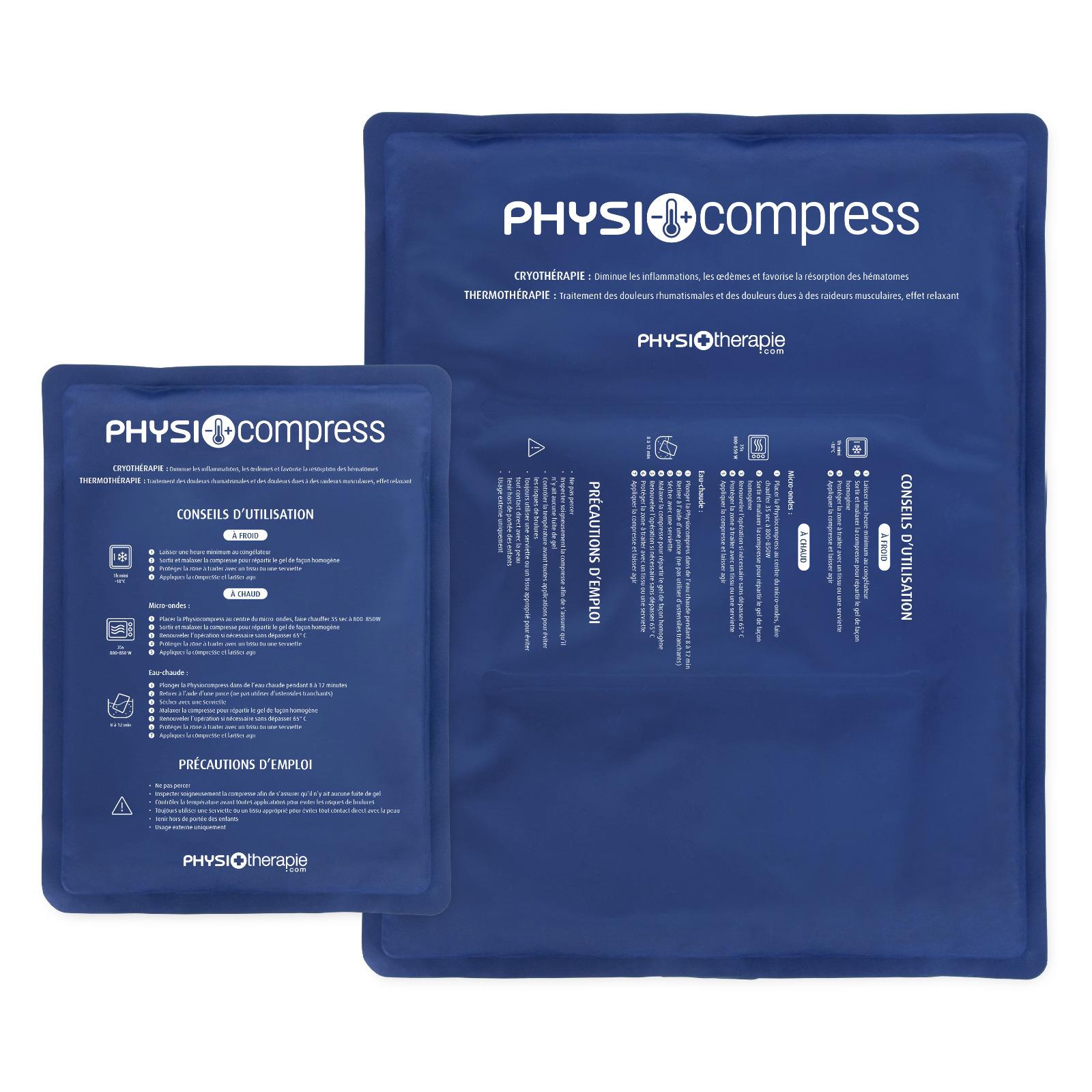 PhysioCOMPRESS®