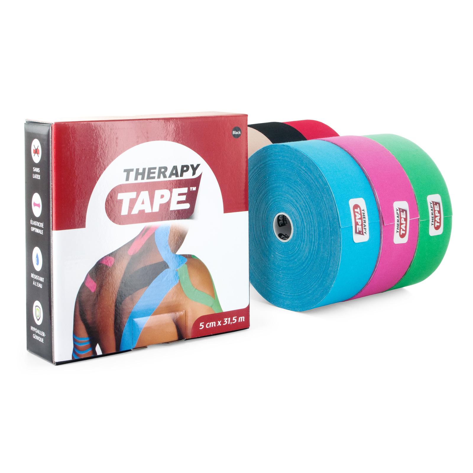 Therapy-Tape™ jumbo Taping