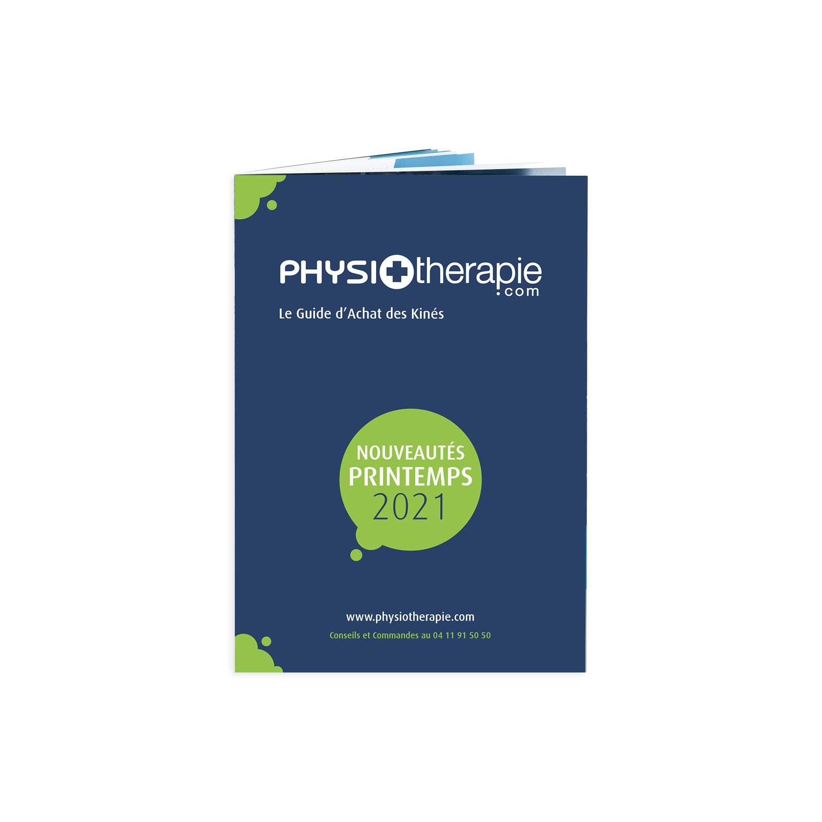 Catalogue Nouveauté Printemps 2021 Physiotherapie.com