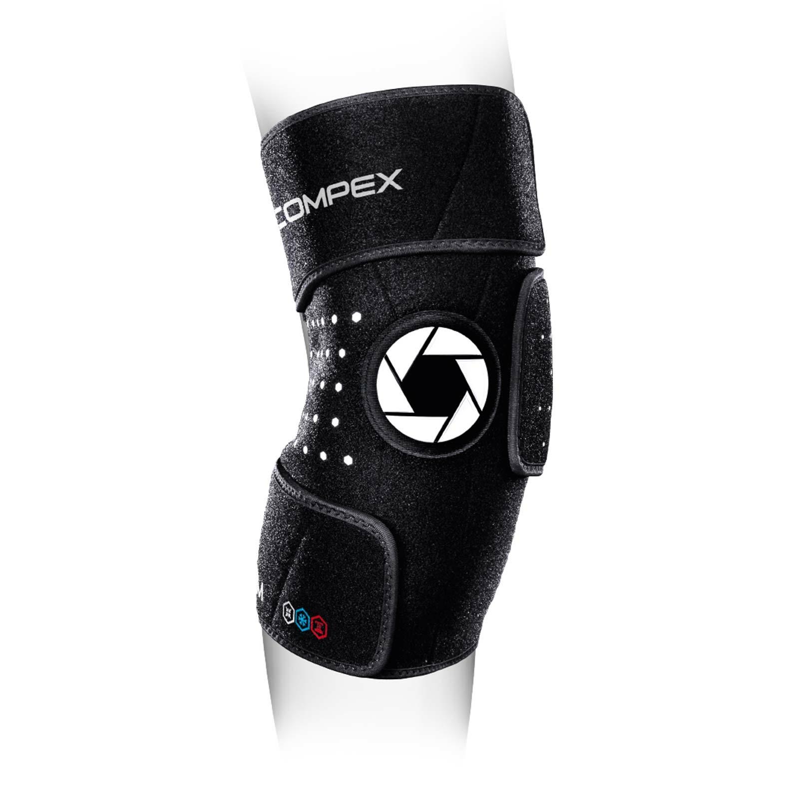 Compex ColdForm Knee Genou
