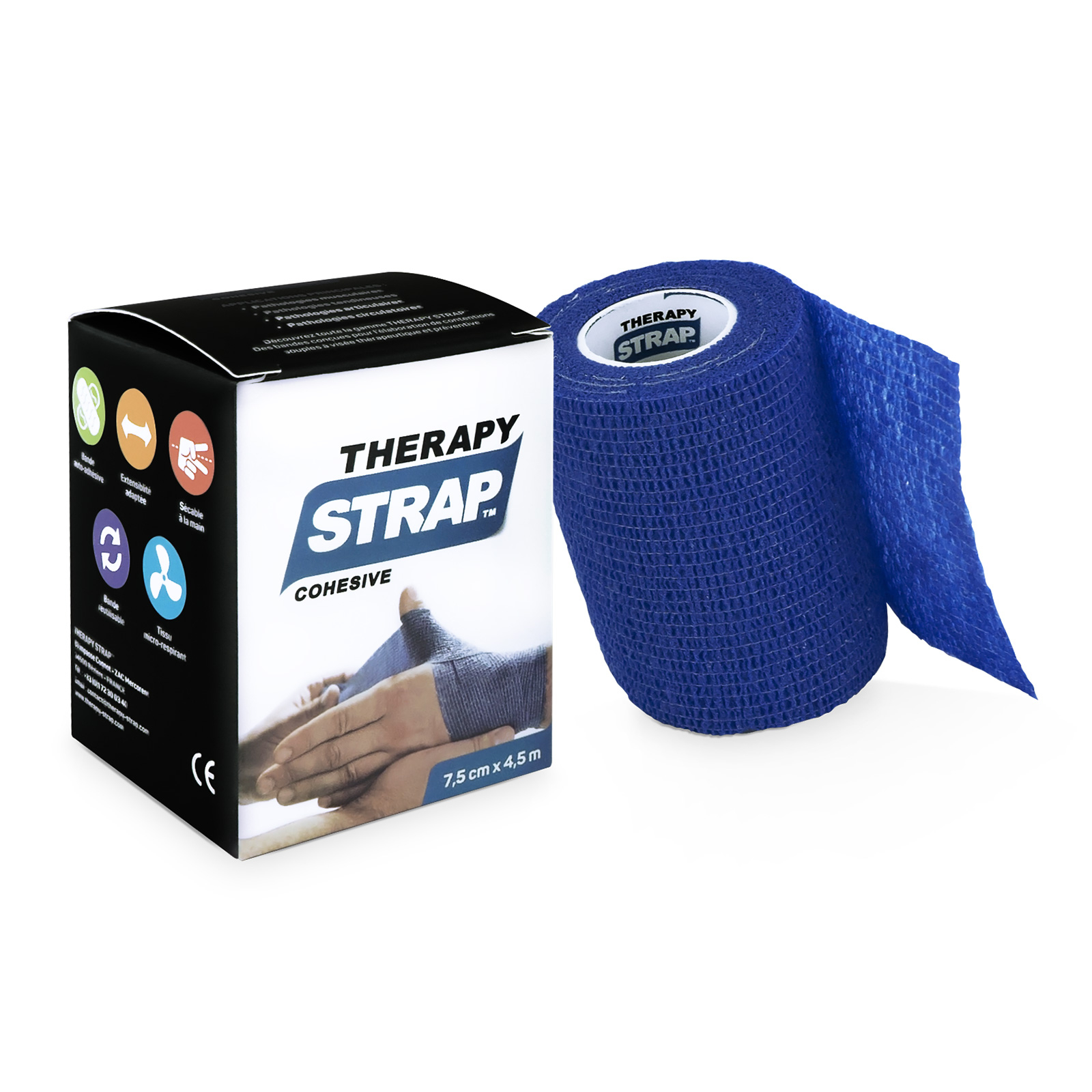 Therapy-Strap™ Cohesive