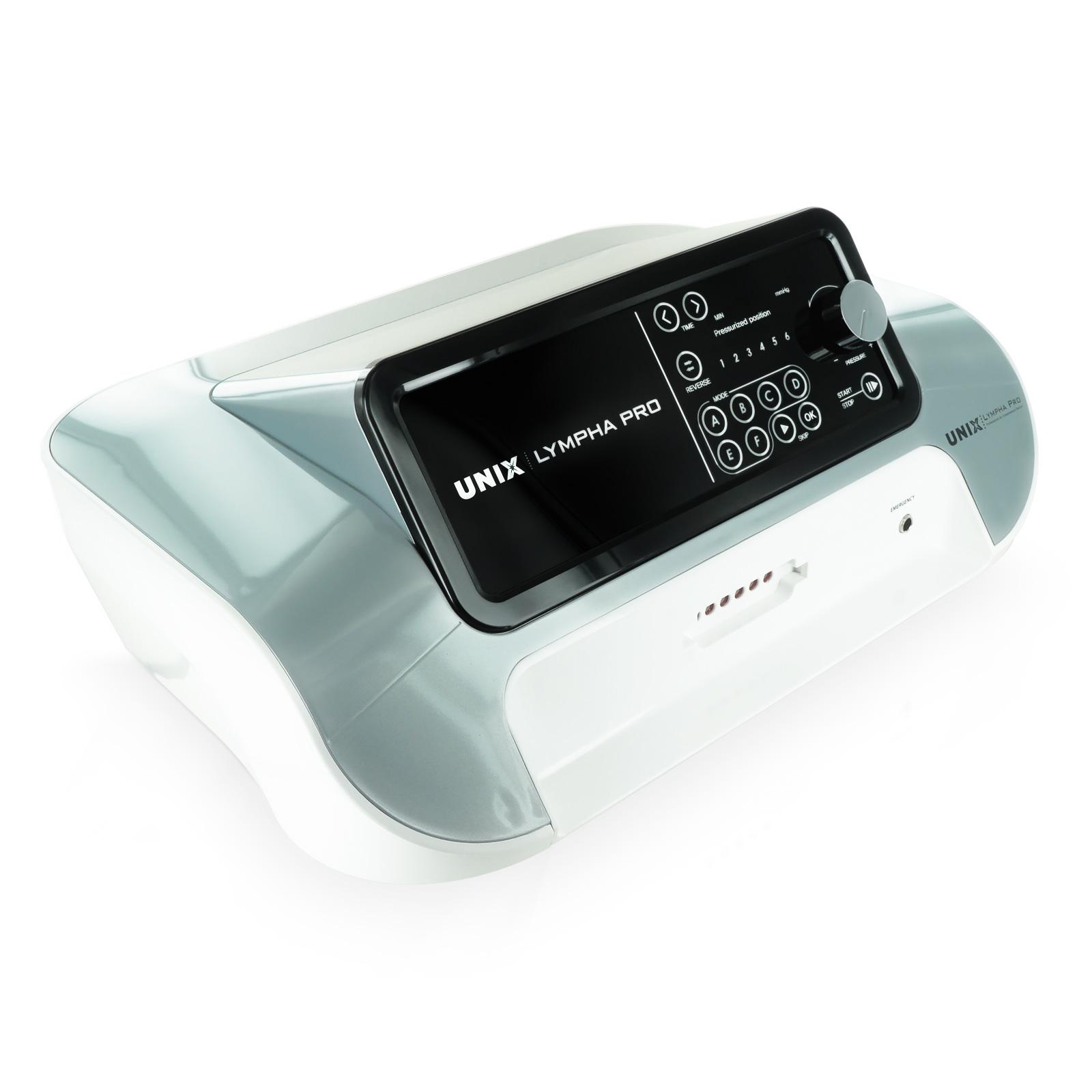 Pressothérapie UAM-8400