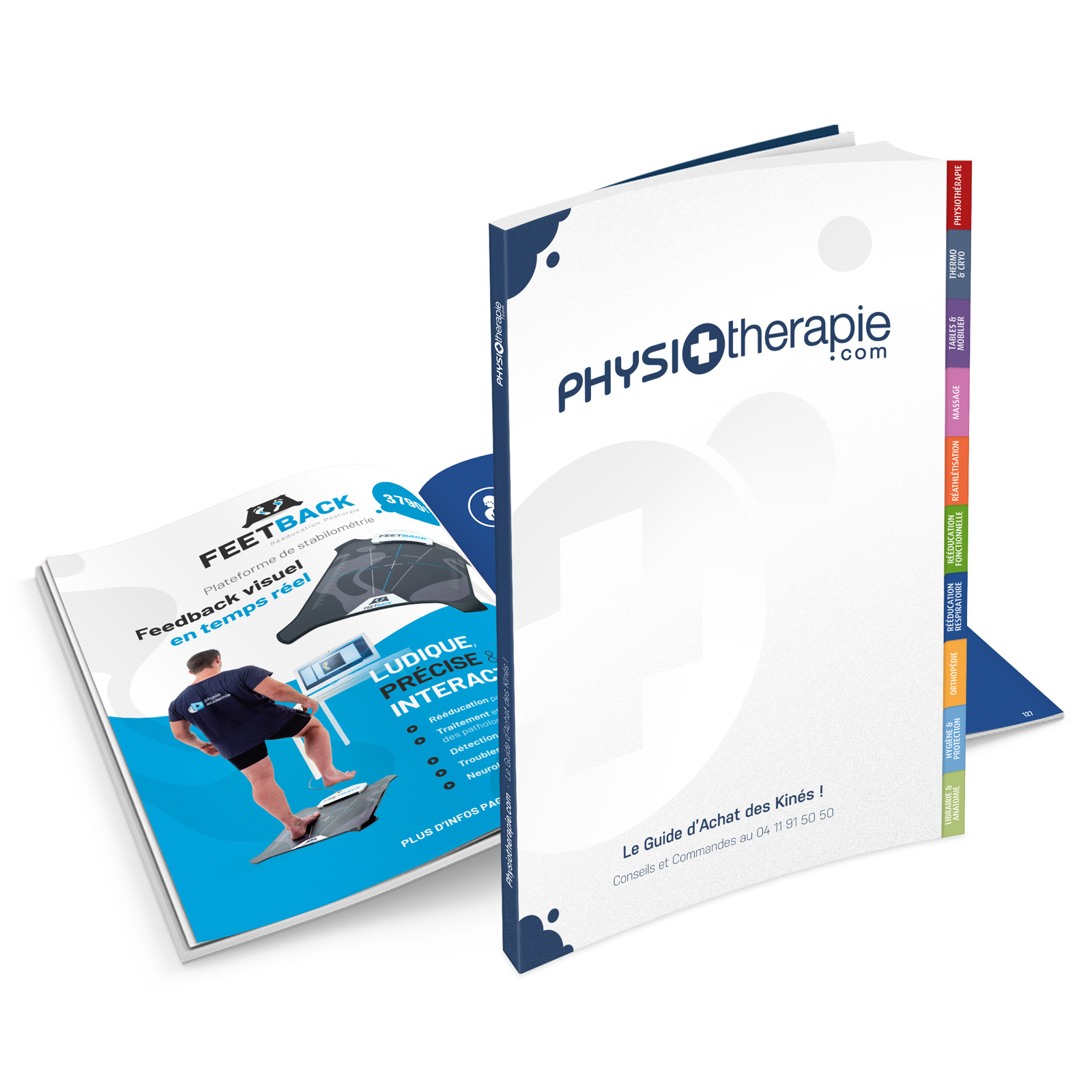Catalogue Physiotherapie.com