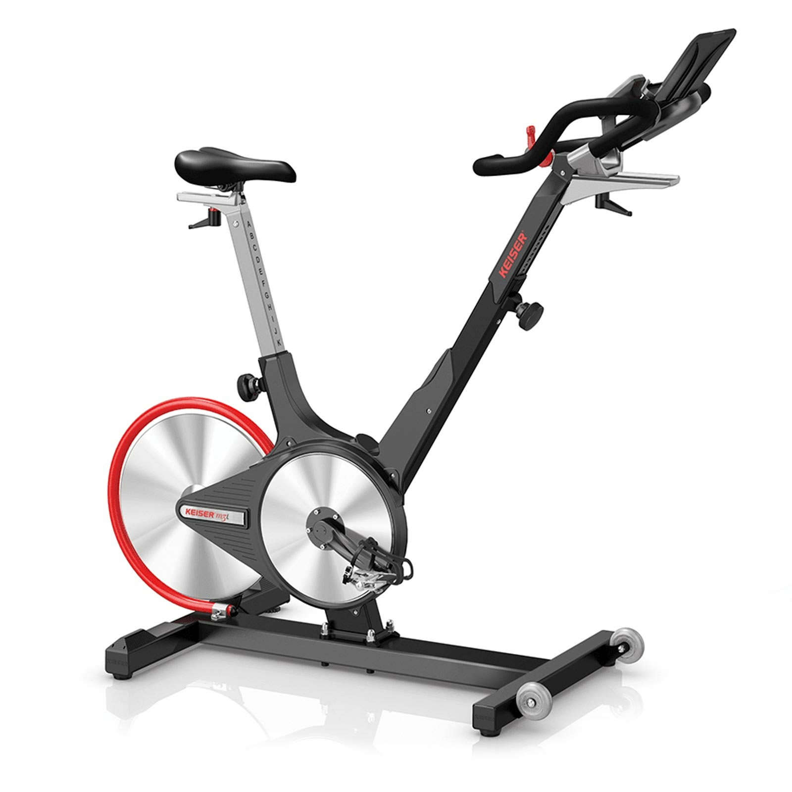 Vélo M3i Indoor Bike KEISER