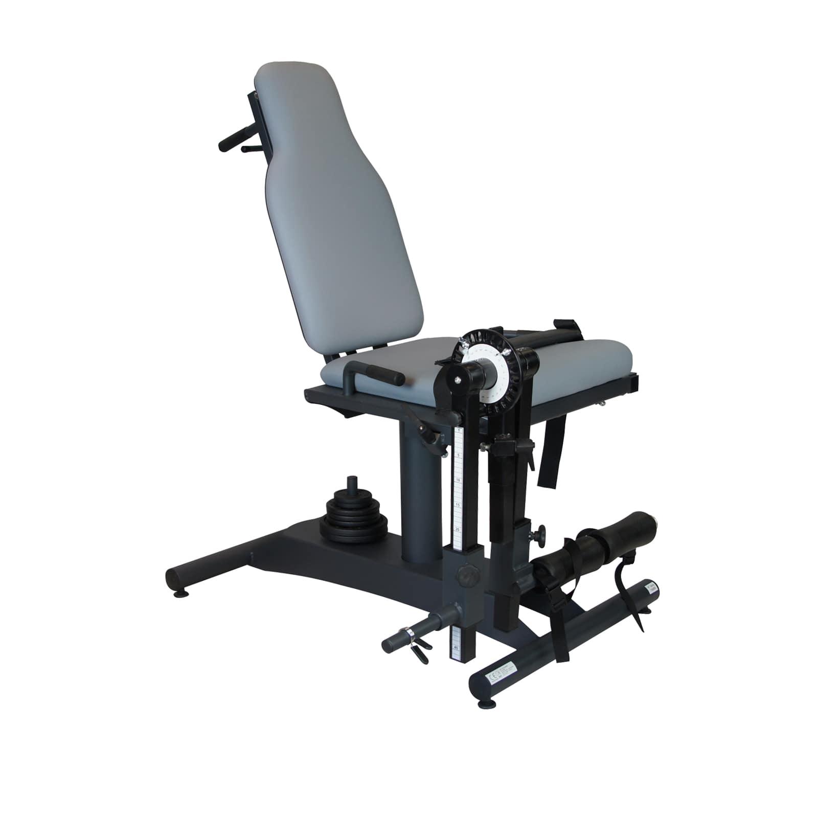 Chaise Quadri Ischio CLASSIQUE