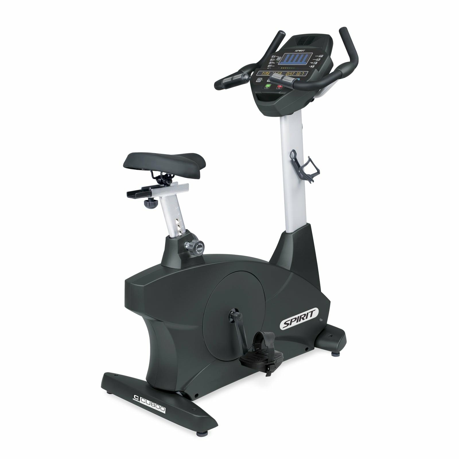 Vélo droit CU800