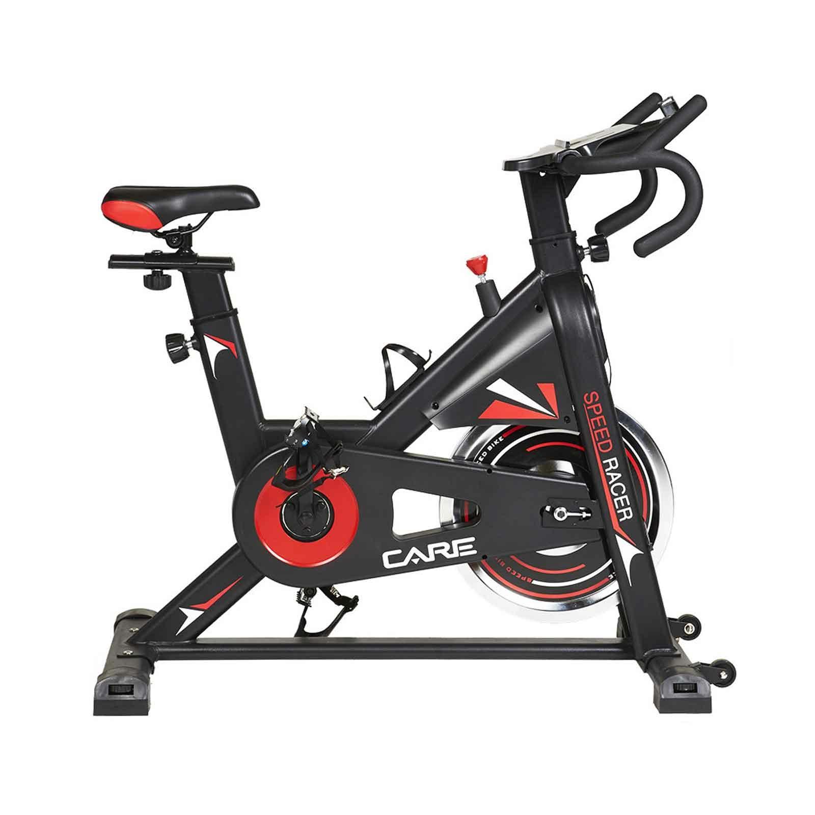 Vélo Speed Racer Care Fitness