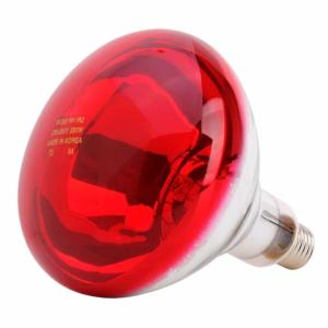 Ampoule 250 W lampe IRG