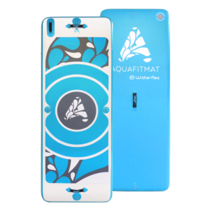 Aquafitmat Tapis flottant WATERFLEX
