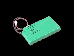 Batterie Genesy 3000