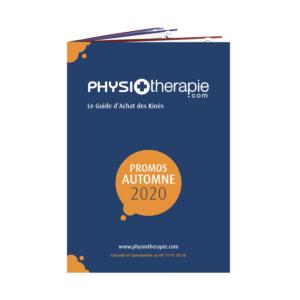 Catalogue Promos Automne 2020