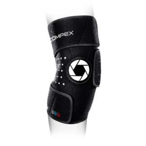 Compex ColdForm Knee Genou