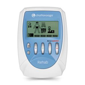 Pack Compex Pro rehab et sachets d'électrodes offerts