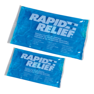 Compresse Gel Rapid Relief