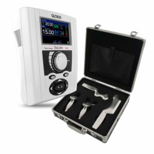 Diacare 5000 + kit fascia tools
