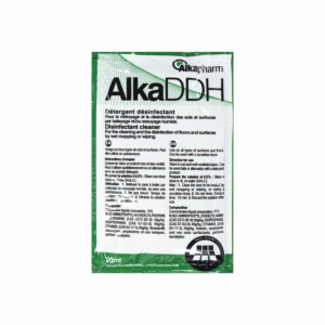 Lot de 20 dosettes AlkaDDH de 20 mL