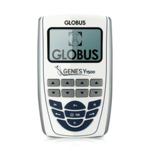 Globus Genesy 1500 + 10 sachets d'électrodes offerts