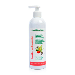 Huile Surgrasse Relaxante 250 ml Phytomedica