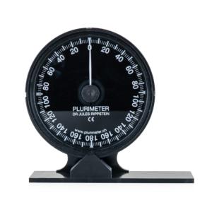 Inclinomètre plurimètre de Rippstein