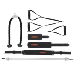 Kit accessoires Infinity Functional Trainer Keiser