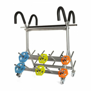 Rack pour Set Barre de Pump