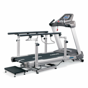 Tapis Médical MT200 SPIRIT FITNESS