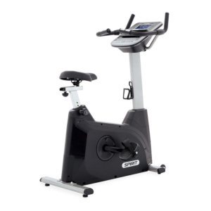 Vélo droit XBU55 SPIRIT Fitness