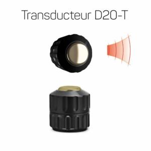 Transducteur D20-T