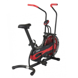 Care Fitness Vélo à air CA-100