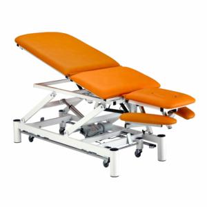 Table de massage Ferrox CEZANNE PRO II