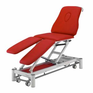 Table de massage PICASSO QUATTRO Ferrox