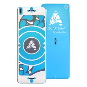 Aquafitmat Tapis flottant WATERFLEX