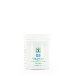 Argile de soin CRYO-K Effet glacial - 250 g