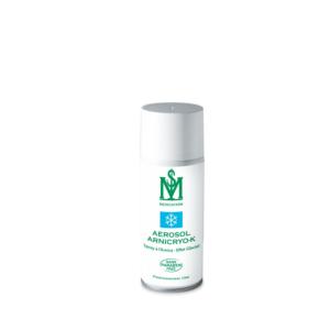 Spray ARNICRYO-K