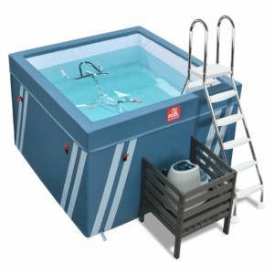 Bassin Aquatraining Fit's Pool WATERFLEX