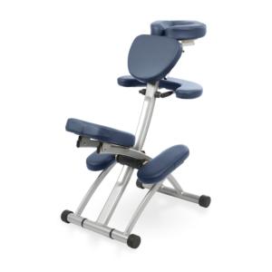 Chaise de massage ergo